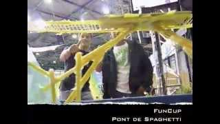 preview picture of video 'VIERZON 2010 Festival de Robotique & e-Kart'