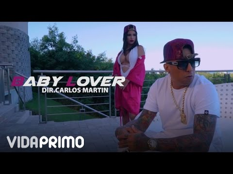 Baby Lover - Ñengo Flow (Video)