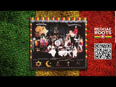 The Rastafarians – Orthodox (Album Completo)