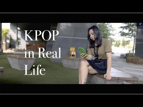 PG-13 Kpop in Real Life feat. We Fancy