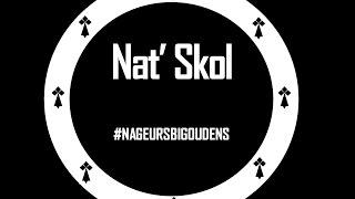 Vidéo de l'école de natation Nat'Skol