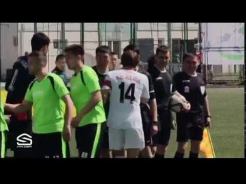 Топ-Лига-2017. Матч#1 Алга – Абдыш-Ата 1:3