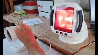 Beurer Ceramic Infrared Wärmelampe
