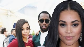 Lauren London Accused Of Secretly Dating Diddy And She FINALLY Responds!