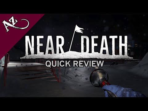 Near Death - Quick Game Review video thumbnail