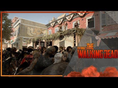 OVERKILL's The Walking Dead (Беточка)