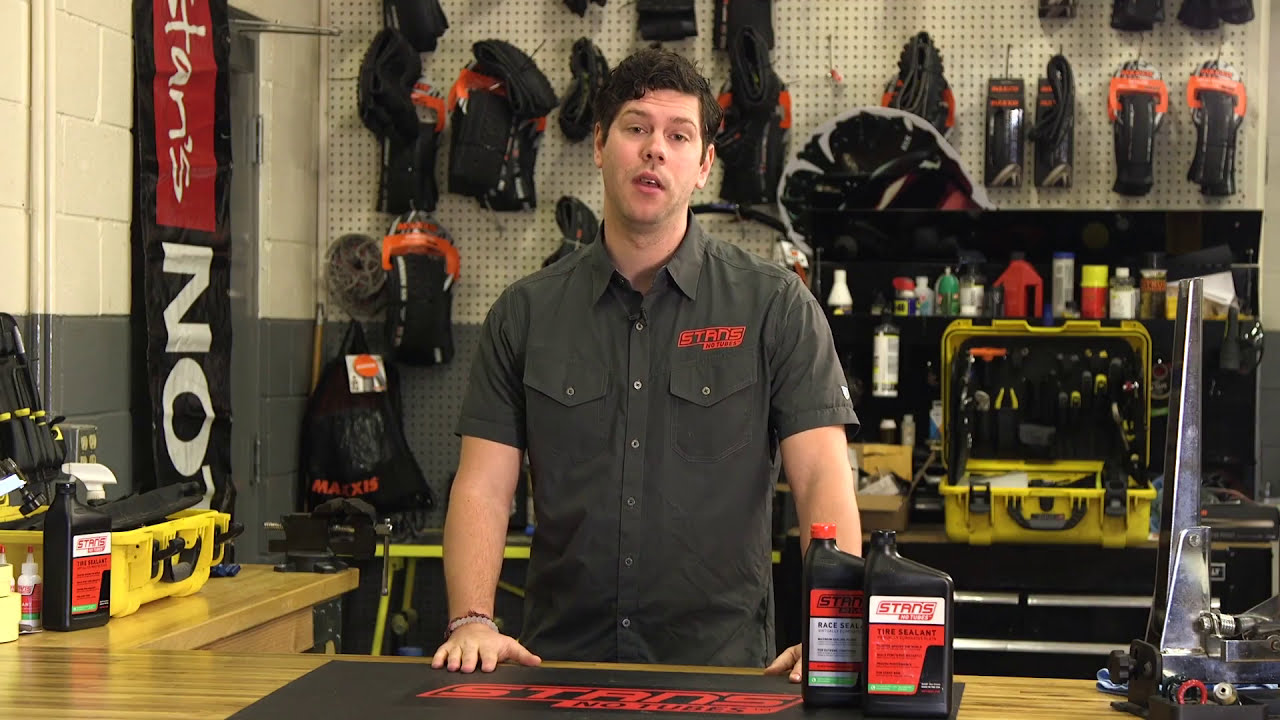 Tubeless Ready Best Practices