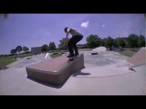 Aurora Skate Plaza