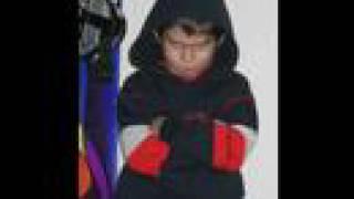 Josh Tobin/Rappy McRapperson - I'm a gangster