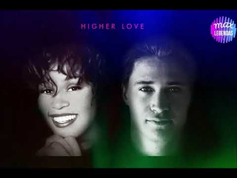 Kygo & Whitney Houston - Higher Love (Tradução) (Legendado)