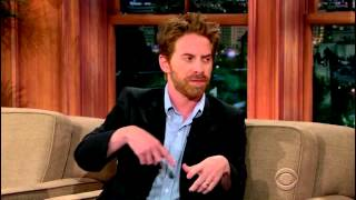 The Late Late Show w/ Craig Ferguson (05.09.14)