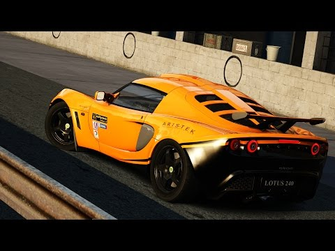 Gameplay de Assetto Corsa