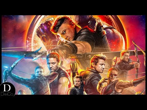 Why Hawkeye is the Most Important Avenger