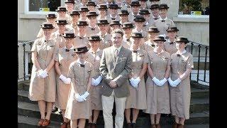 Официальные правила для нянечек в британской королевской семье
