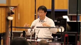 Tchaikovsky Symphony no.6 Pathétique - 1st movement (excerpts)