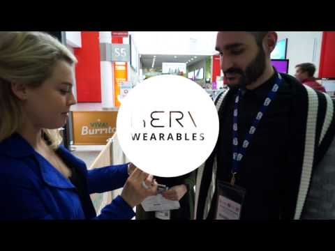 Wearable payments trial