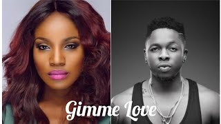 Seyi Shay Ft Runtown On Gimme Love
