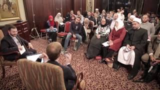 Tabah Foundation مؤسسة طابة 02/27/2017