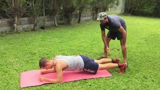 General fitness and fat loss. SISFFIT007 - Instruct group exercise sessions