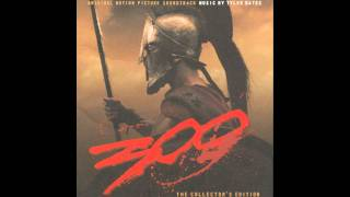 300 - To Victory (Philip Steir's Sacrifice For Sparta Remix) High Quality Mp3
