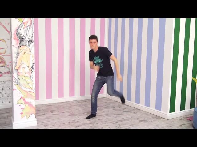 Танцор года