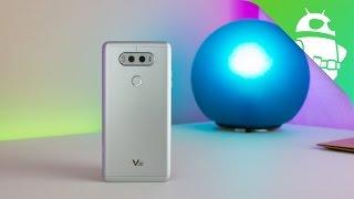 LG V20 Tips N' Tricks