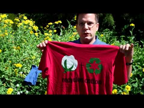 State Fair of Texas, Sustainable T-Shirt Ideas