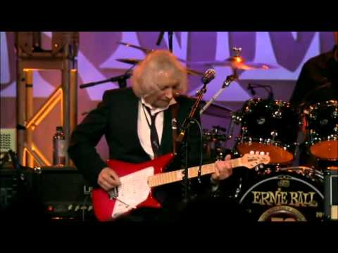 ALBERT LEE & STEVE MORSE ~ COUNTRY BOY
