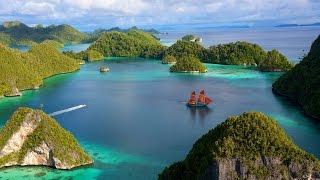 Las Islas Más Salvajes - Indonesia