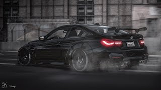 BMW M4 GTS Liberty Walk [Add-On | Tuning]