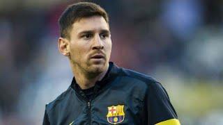 Messi e il mistero della pastiglia azzurra: cosa ha messo in bocca?