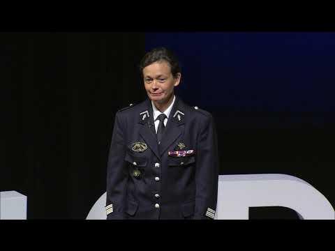 Lieutenant colonel Maud C F