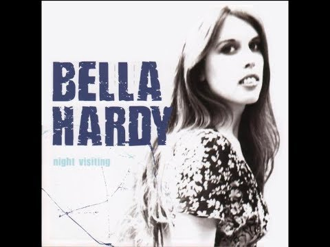 Bella Hardy - Three Black Feathers