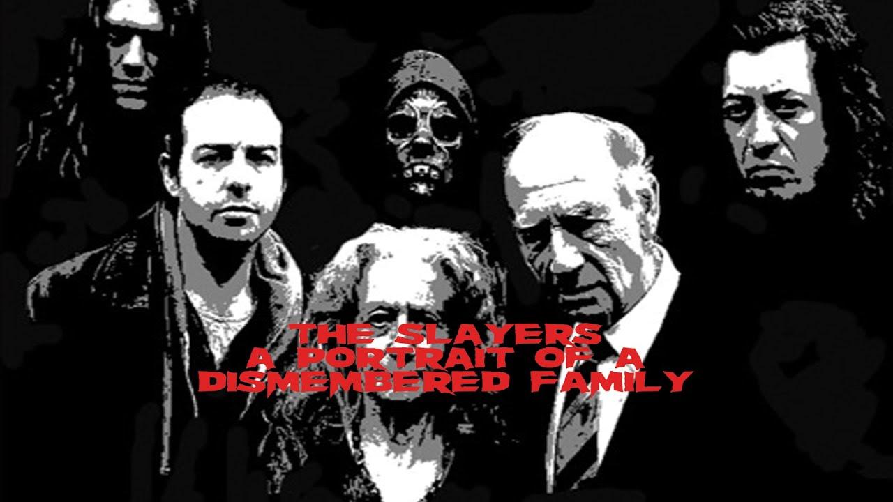 The Slayers Anna Trailer