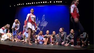 Dance Moms - ALDC Walks Out of Nationals