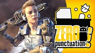 Call of Duty: Black Ops 3 (Zero Punctuation)