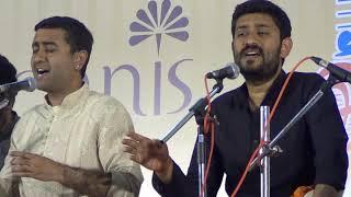 Nagumomu - main  - Trichur Brothers - 06 - Tirupur Shanmukhanandha Sangeetha Saba - நகுமோமு  03