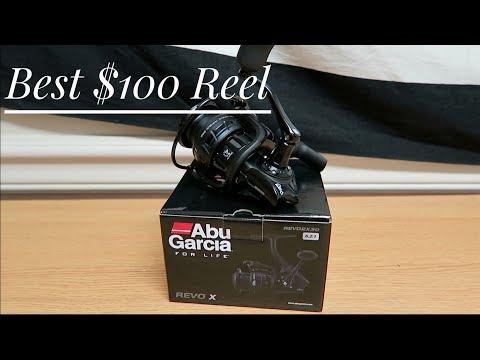 The BEST Spinning Reel UNDER $100!!!
