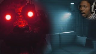 WARNING: THEY ARE ALL COMING FOR YOU | The Joy of Creation: Story Mode