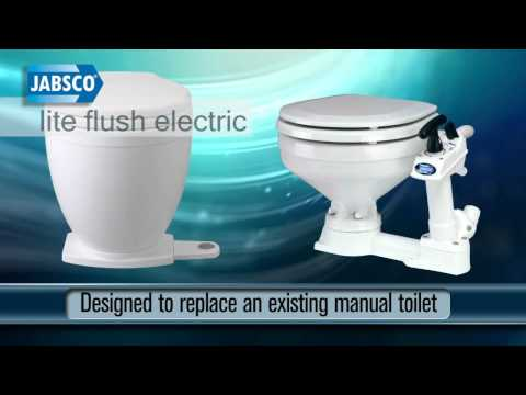 Jabsco Tech Let S Solve Water Supply Problems