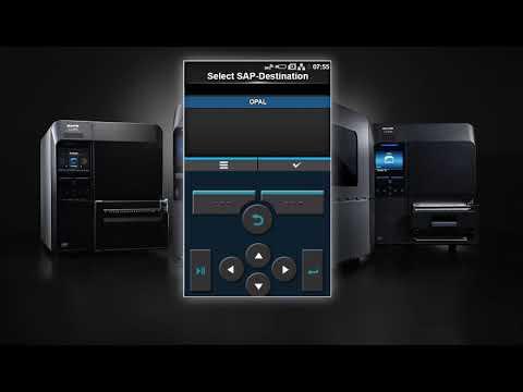 Smart Remote Printing mit SAP