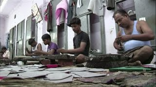 Læder er modeindustriens helt store miljø- og klimaskurk