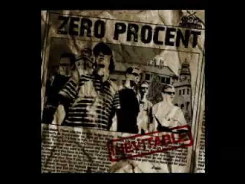 Zero Procent - Inevitable
