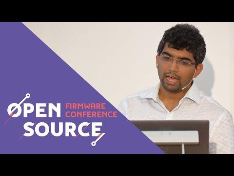 OSFC - A tale of reusability in coreboot | Furquan Shaikh