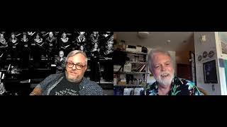 Show # 108 – Jason Schwartz & Gary Leavitt  12 3 2020