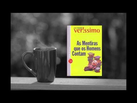 Livro - Mentiras que os Homens Contam - Luis Fernando Verissimo Part#1 (Audiobook)