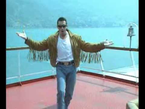 Eric Moréna - Ô mon bateau - variété française - vidéo clip - 8 mont blanc