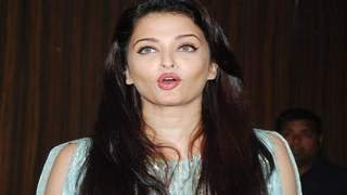 Aishwarya Rai Bachchan announces COMEBACK film Jazbaa