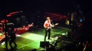 Death Cab for Cutie - Doors Unlocked and Open - Live
