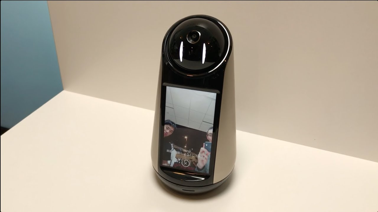 فيديو:سوني تكشف عن Xperia Hello لمنافسة Amazon Echo
